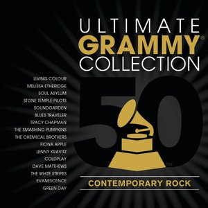 Image for 'Ultimate GRAMMY Collection: Contemporary Rock'