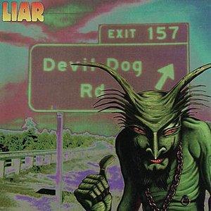 Image for 'Devil Dog Road'