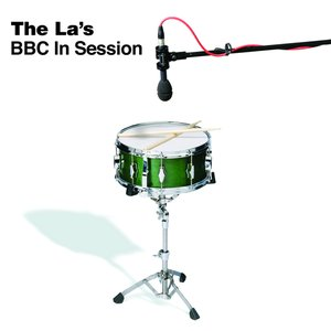 Image for 'BBC in Session'