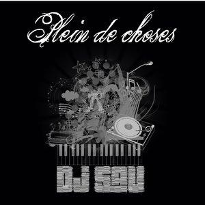 Image for 'Plein de chose(+old free tracks)'