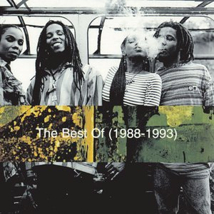 Image for 'The Best Of Ziggy Marley And The Melody Makers (1988 - 1993)'