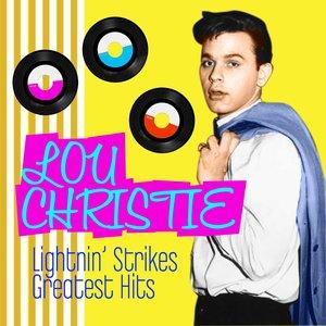 Image for 'Lightin' Strikes - Greatest Hits'