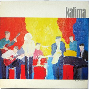 Image for 'Kailma'