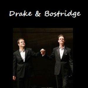 Image for 'Ian Bostridge & Julius Drake'