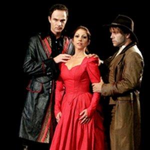 Image for 'Thomas Borchert;Lyn Liechty;Uwe Kröger'