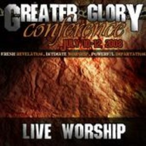 Image for 'Greater Glory Conference 08'