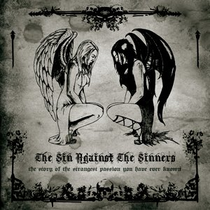 Immagine per 'THE SIN AGAINST THE SINNERS'
