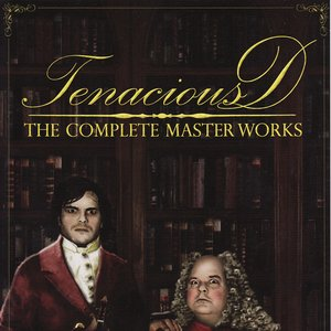 Image for 'The Complete Masterworks'