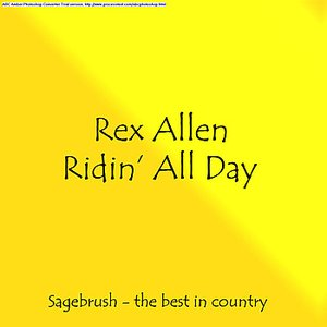 Image for 'Ridin' All Day'