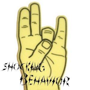 Image for 'Shocking Behavior'