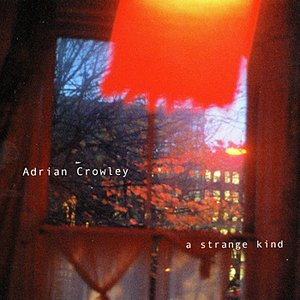 Image for 'A Strange Kind'