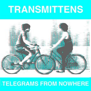 Image for 'Telegrams from Nowhere'