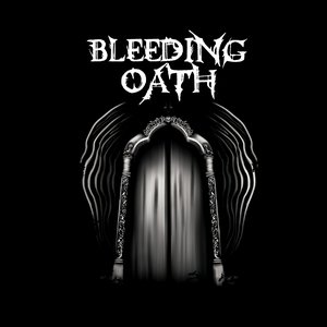 Image for 'Bleeding Oath'