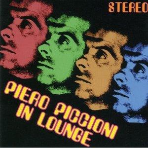 Immagine per 'Piero piccioni in lounge'