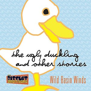 Bild för 'The Ugly Duckling and Other Stories'