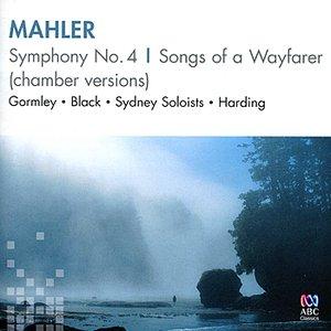 Bild för 'Mahler: Symphony No. 4, Songs of a Wayfarer'