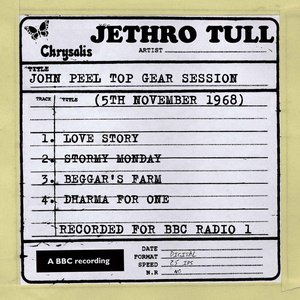 Bild för 'John Peel Top Gear Session (5th November 1968)'