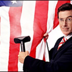 Image for 'The Colbert Report'