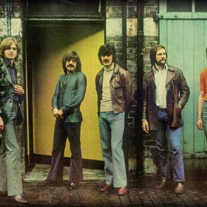 Image for 'The Moody Blues, Peter Knight & The London Festival Orchestra'