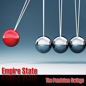 Image pour 'The Pendulum Swings'