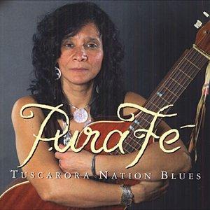 Imagem de 'Tuscarora Nation Blues'
