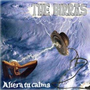 Image for 'Altera Tu Calma'