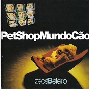 Image for 'Pet Shop Mundo Cão'