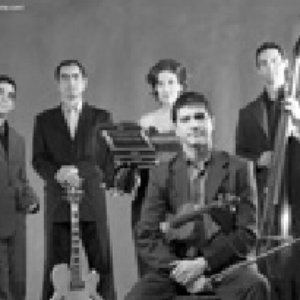 Image for 'Ramiro Gallo Quinteto'