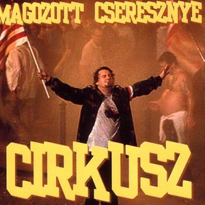 Image for 'Cirkusz'