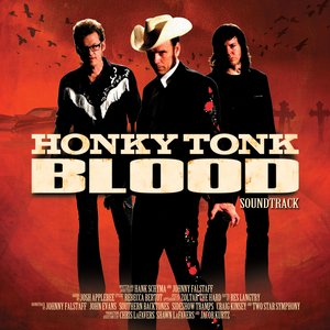 Image for 'Honky Tonk Blood'