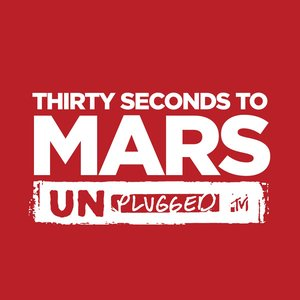 Bild för 'Thirty Seconds to Mars Unplugged'