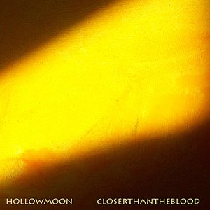 Image for 'Closer Than The Blood'