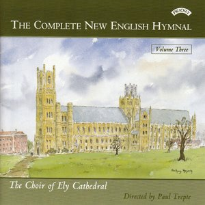 Image for 'Complete New English Hymnal Vol. 3'