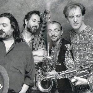 Image for 'Carlo Actis Dato Quartet'