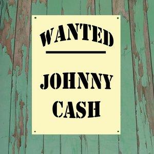 Imagem de 'Wanted...Johnny Cash'