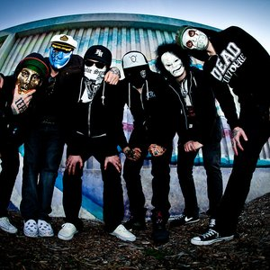 Image for 'Hollywood Undead'