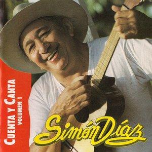 Bild für 'Cuenta y Canta Volumen 1'