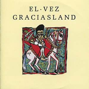 Image for 'Graciasland'