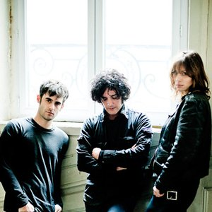 Bild för 'Black Rebel Motorcycle Club'