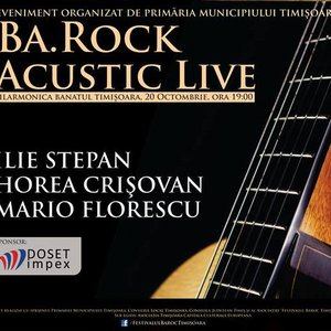 Image for 'Ba.Rock Acustic Live'