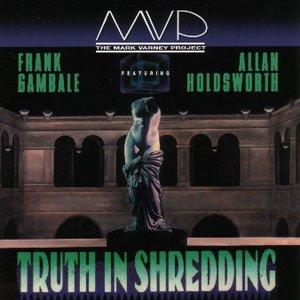 Image for 'Truth in Shredding'