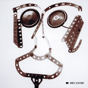 Image for 'Mecanoid'