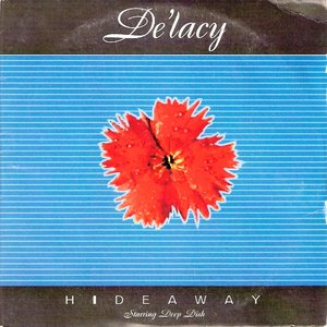 Image for 'Hideaway (Deep Dish remix)'
