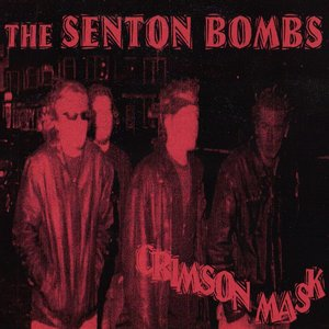 Image for 'Crimson Mask - 2007 Demo'