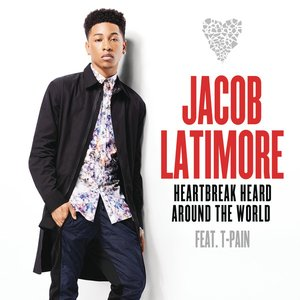 Image for 'Heartbreak Heard Around the World'