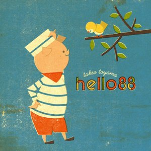 Image for 'hello 88'