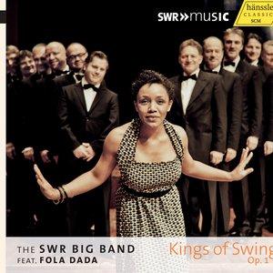 Image for 'Kings of Swing, Op. 1'