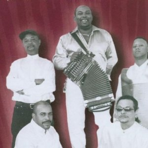 Image for 'Cajun Music And Zydeco'