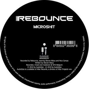 Image for 'Microshit - Single'