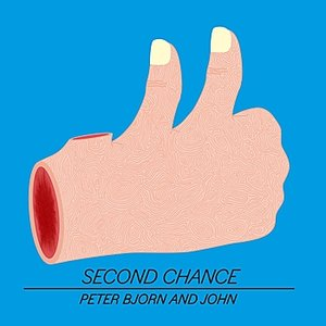 Image for 'Second Chance'